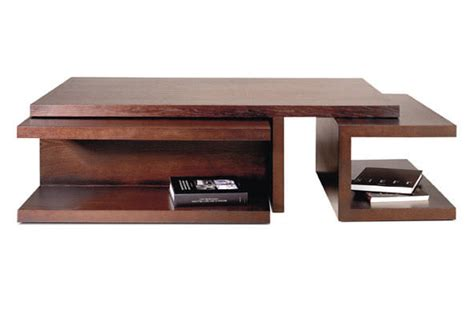 modern wood coffee table modern wooden coffee table www pixshark images