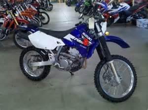 2003 Suzuki Drz400s Drz400s Dual Sport Motorcycles For Sale