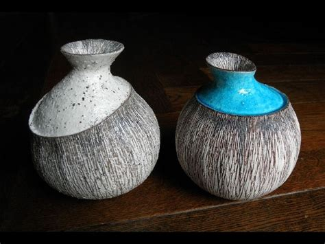 ceramics white ceramics and bags on pinterest cool ideas for pottery glaze and paint only the top part