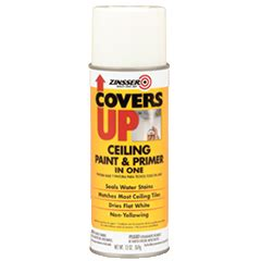 zinsser 174 covers up ceiling paint primer in one product page