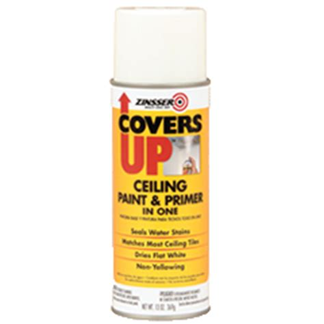 Primer As Ceiling Paint by Zinsser 174 Covers Up Ceiling Paint Primer In One Product Page