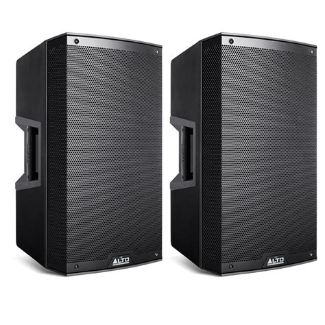 Speaker Active Bluetooth alto ts215w active speaker getinthemix