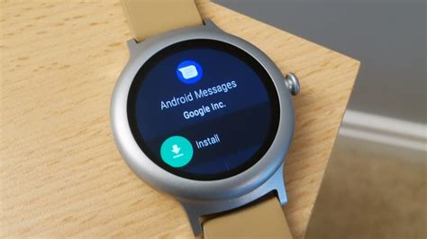 android wear smartwatch android wear guide the missing smartwatch manual