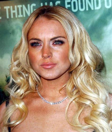 Has Lindsay Lohan by Lindsay Lohan Has Fallen The Wagon Again