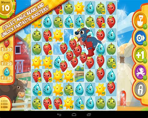 farm saga apk farm heroes saga mod apk unlimited gold money