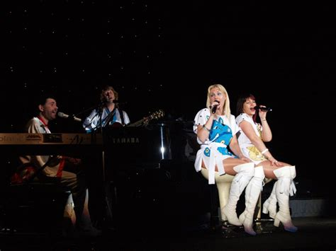 abba band abba tribute for hire arrival hireaband