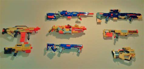 Awesome nerf machine guns 2 your gun every game nerf