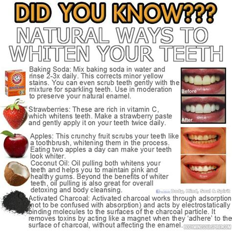 home remedies to make you go to the bathroom 15 natural ways to whiten your teeth body mind soul