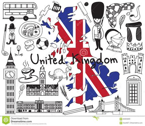 doodlebug uk travel to united kingdom and scotland doodle