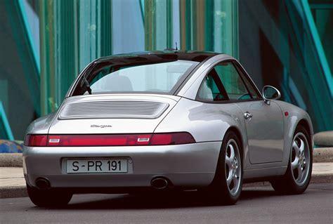 porsche targa 1995 porsche 911 targa 993 specs photos 1995 1996 1997