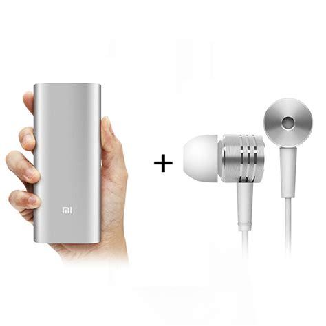 Charger Xiaomi 2a Original Free Headset Xiaomi Piston xiaomi original power bank xiaomi piston 2 ii in ear earphones