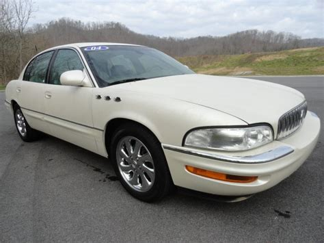 missultra  buick park avenue specs  modification info  cardomain
