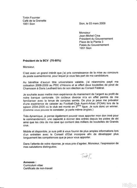 lettre de soutien candidature sortez de ma chambre 187 archive du 187 gouverneur de la bcv