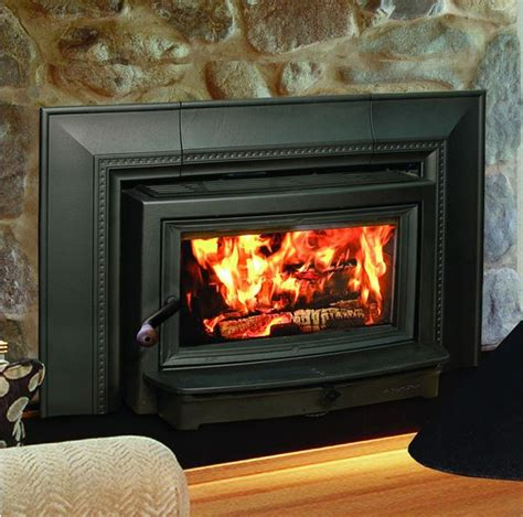 wood burner fireplace insert wood burning fireplace inserts firebox heat efficient