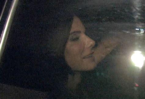 sandra design og foto sandra bullock foto revela o novo namorado da atriz ao