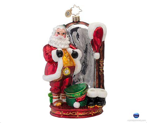 Radko Ornaments Sale - christopher radko how do i look ornament
