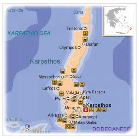 karpathos appartamenti l isola karpathos apts