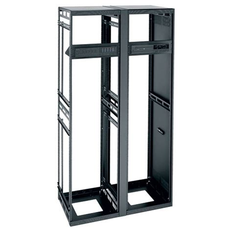 Middle Atlantic Racks by Middle Atlantic Products Slim 5 Series Rack Enclosure