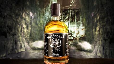 Blacklabel Rock Band Motorhead Glow In The Motorhead 005 M mot 214 rhead branded whiskey to launch next week bravewords