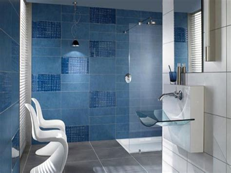 blue bathroom tiles ideas c 243 mo transformar ba 241 os peque 241 os con pintura para azulejos