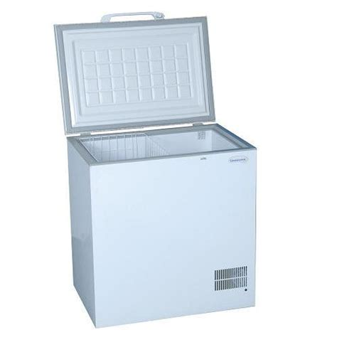 Freezer Bekas rsa cf 100 chest freezer 100 liter elevenia