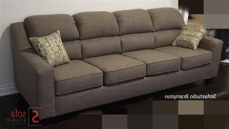 best 10 of sectional sofas at brton