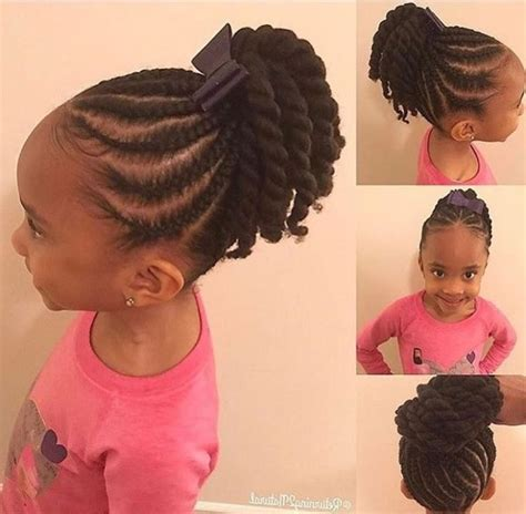 Hairstyles For School Black by Black Hairstyles For School Www Pixshark