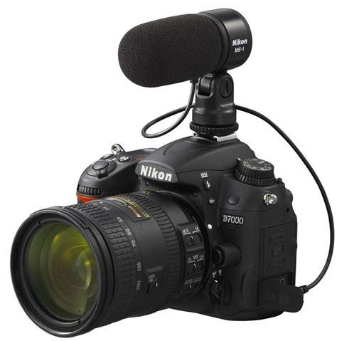 sonido en camaras dslr - Camara De Video Con Entrada De Microfono