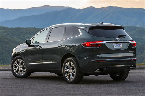 2019 Buick Enclave by 2019 Buick Enclave Pictures Photos Images Gallery Gm