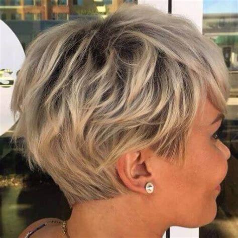 cute short sassy blonde shag haircut design 482x1174 pixel 50 sassy short layered haircuts hair motive hair motive