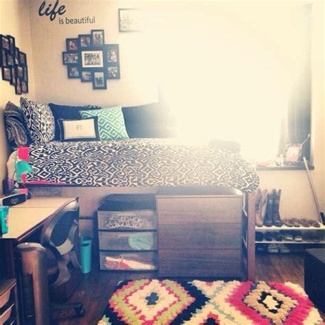 Bedroom Ideas For Uni Tcu Room Kenzie Floyd Moncrief Our