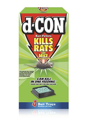 makers of d con rat poison agree to pull 12 potentially