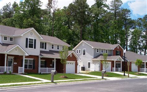 fort lee va housing fort lee homes for veterans