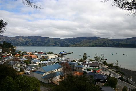 Search For In New Zealand Akaroa