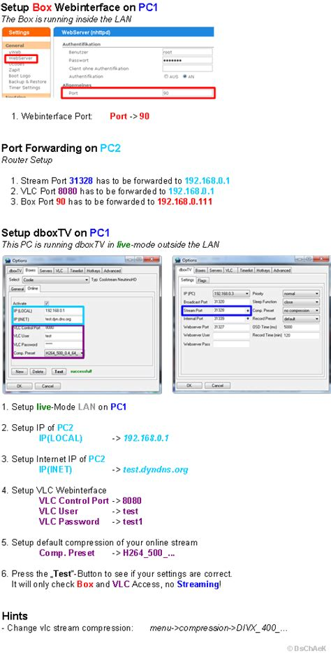 tutorial php online dschaek wiki