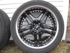 Tires And Rims 20 Inch Rims And Tires For Sale