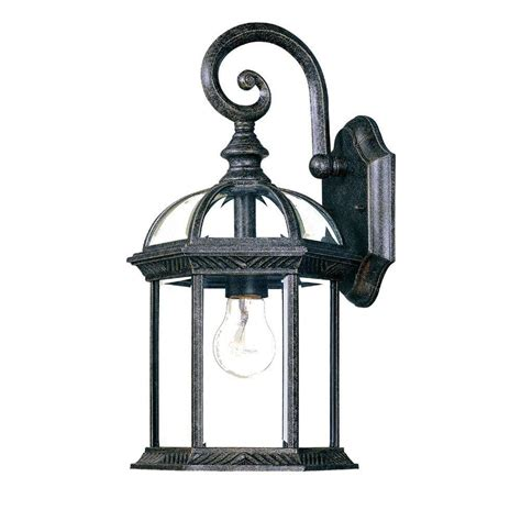 Mounted Light Fixture Acclaim Lighting Mariner Collection 1 Light Textured White Outdoor Wall Mount Light Fixture 82tw