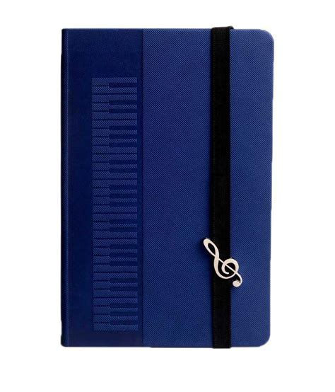 doodle is precious blue diary doodle the of writing piano blue diary buy at