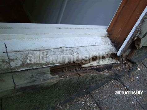 Rotten Window Sill How To Replace A Window Sill Website Of Heyebabu