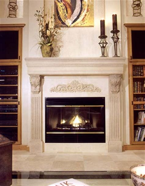 Decorate Fireplace Mantel by How To Decorate Your Fireplace Mantle