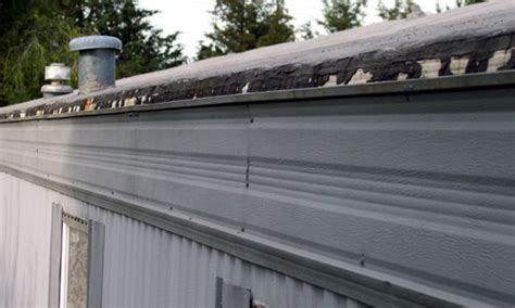 mobile home roof repair roofs mobile home roof repair