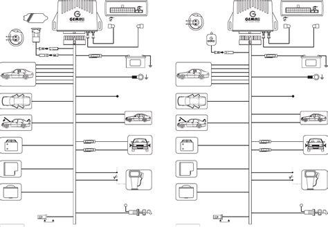 gemini alarm wiring diagram k grayengineeringeducation