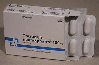 The Counter Cocaine Detox by Trazodone Withdrawal Symptoms Side Effects And Treatment