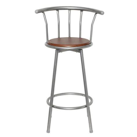 metal frame bar stools vidaxl co uk 2 pcs mdf bar stool steel frame
