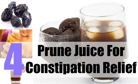 Detox Home Remedies For Constipation by Juice That Relieves Constipation Kindltheperfect