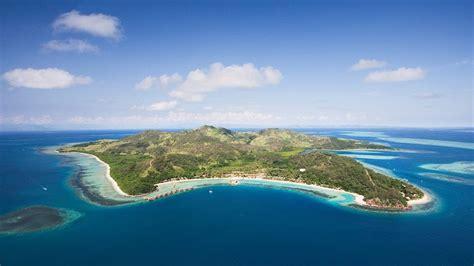 Design Rooms by Likuliku Lagoon Resort Malolo Island Mamanuca Islands