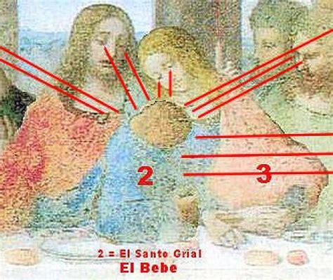 preguntas existenciales para niños la hija de jes 250 s el beb 233 de quot la 218 ltima cena quot del genial