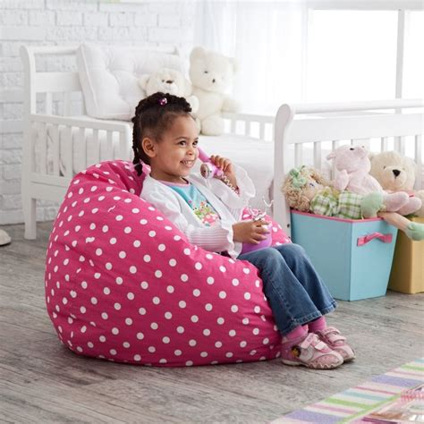 Toddler Bean Bag Chair Home Furniture Design