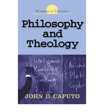 Philosophical And Theological Essays On The by Philosophy And Theology D Caputo 9780687331260