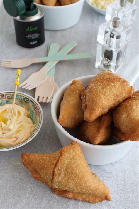 cucina celiaca ricette samosa senza glutine la ricetta la cassata celiaca